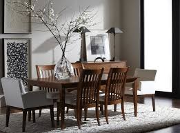plush ethan allen dining room tables all dining room