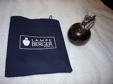 Lampe Berger Car Diffuser Instructions lampe berger paris ebay