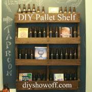 DIY Pallet Shelf TutorialDIY Show f ™ – DIY Decorating and Home