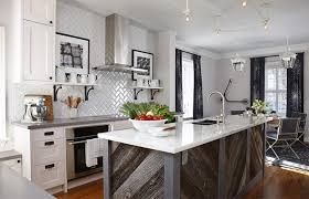 Kitchen Styles Rustic Industrial