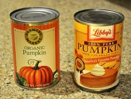 Libbys Pumpkin Pie Mix Ingredients by Cook U0027s Illustrated Reviews Canned Pumpkin Baking Bites