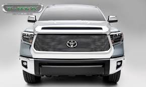 T-REX Truck Products Grille Collection For 2018 Toyota Tundra No ...