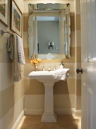 Half Bathroom Ideas For Small Spaces by Small Half Bathroom Designs Alluring Decor Inspiration