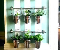 Indoor Hanging Plant Stand Herb Stunning Outdoor Stands Pallet Garden S