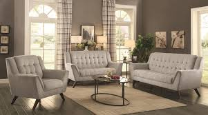 Ergonomically Correct Living Room Furniture by Coaster Baby Natalia Living Room Group Dunk U0026 Bright Furniture