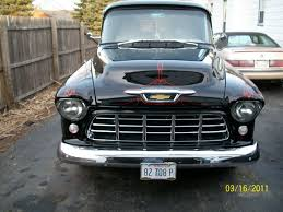 1955 Chevy Truck | Back To Home Page | 55 - 59 Chevrolet Task ... 1955 Chevrolet Pickup For Sale On Classiccarscom Chevy Truck Chevy Truck Front Three Quarter Vintage For With A Lsx V8 Engine Swap Depot Metalworks Classic Auto Restoration 55 Stepside Chopped Bowtie Pinterest Pickups Outrageous Hot Rod Network Old Photos Collection A Pastakingly Restored 3100 Is On Display At Rk Motors