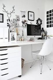 bureau laqué blanc ikea épinglé par dorina szórád sur dolgozószoba