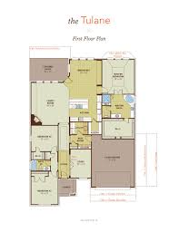 Ryland Homes Floor Plans Arizona by Fresno Floor Plan By Ryland Homes In Parkside At Mayfield Ranch 4