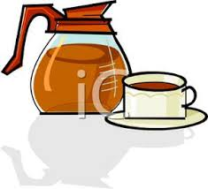 Coffee Clipart Kettle Image A Cup Of
