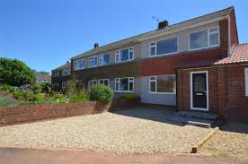 100 What Is A Terraced House 3 Bedroom Highworth Crescent Yate BRISTOL BS37 4HQ