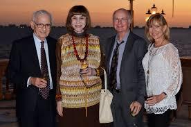100 Lawrence Scarpa SarasotaMOD Festival Ringling Museum Ca DZan Dinner Honoring