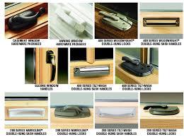 Andersen 200 Series Patio Door Hardware by Hardware Andersen Windows