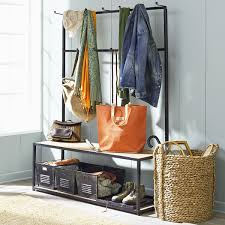 Traditional Interior Design With Crate Barrel Picnic Bench