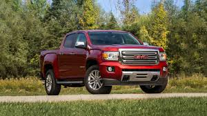 100 Gmc Canyon Truck 2019 GMC Pricing Features Ratings And Reviews Edmunds
