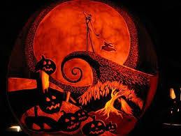 Jack Nightmare Before Christmas Pumpkin Carving Stencils by 25 Mind Blowing Halloween Pumpkins Twistedsifter