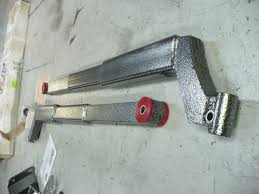 Ford F100 Lowering Kit - Front 3