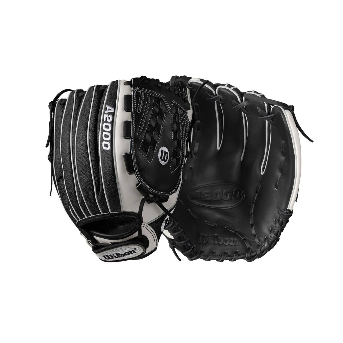 Wilson A2000 V125 SuperSkin Fastpitch Glove