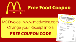 Mcdvoice Survey | Join Mcdonals Survey To Get Free Sandwich ... Mcdvoicecom Customer Survey 2019 And Coupon Code Mcdonalds Survey Coupon Chick Fil A Receipt Code September 2018 Discounts Kroger Coupons On Card Actual Store Deals Mcdvoice Free Sandwich Offer Mcdvoicecom Wonderfull Mcdvoice Rules Business Personalized Mcdvoice Ways To Complete It Procedures And Tips Mcdvoice Mcdonalds At Wwwmcdvoicecom Online For Surveys The Go 28 Images How To Get Free Wwwmcdvoicecom Sasfaction Coupon Www Com 7 Days Mcdvoice