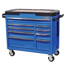 100 Service Truck Tool Drawers Boxes Storage Kincrome Australia Kincrome