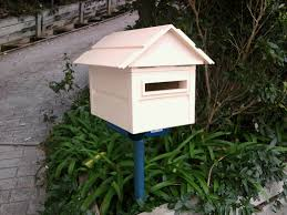 100 Letterbox Design Ideas The Wooden Woodworking Ideas Children