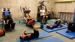 salle musculation 16 une salle de musculation pour nos athlètes as marck athletisme