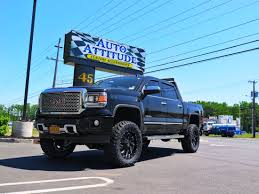 100 Custom Lifted Trucks Problems And Solutions Auto Attitude NJ