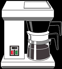 New Post Small Appliances Clipart