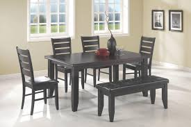 5PCS Dining Set Table, 4 Chairs Arlington Furniture Stores Arlington End Table Ding Transitional Counter Height With Storage Cabinet By Fniture Of America At Rooms For Less Drop Leaf 2 Side Chairs Patio Ellington Single Pedestal 4 Intercon Black Java 18 Inch Gathering Slat Back Bar Stools Dinette Depot 6 Piece Trestle Set Bench Liberty Pilgrim City Rifes Home Store Northern Virginia Alexandria Fairfax
