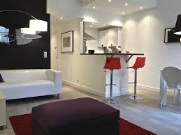 aménager de petits espaces des astuces pour optimiser l espace d un petit studio sans mezzanine
