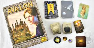 The Resistance Avalon Game Review
