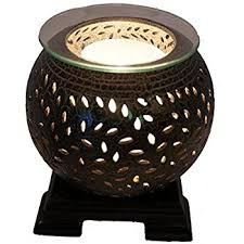 amazon com coo candle electric candle warmer or oil burner l
