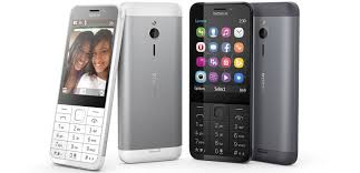 Nokia 230 is a new elegant metallic non smartphone from Microsoft