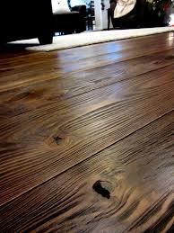 Finishing Douglas Fir Flooring by Circular Sawn Doug Fir Hardwood Flooring Sustainable Lumber Company