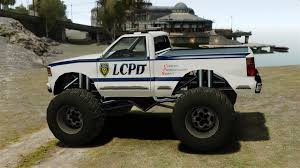 Cop Monster Truck ELS For GTA 4 Grand Theft Auto 5 Gta V Cheats Codes Cheat Ford F150 Ext Off Road 2007 For San Andreas Cell Phone Introduction Grand Theft Auto 13 Of The Best To Get Your Rampage On Stock Car Races And Cheval Marshall Unlock Location Vehicle Mods Dodge Gta5modscom Tutorial How Get A Rat Rod Truck Rare Vehicle Youtube Ps4 Central Tow Truck Spawn Ps4xbox Oneps3xbox 360