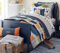 Denim Color Block Patchwork Quilted Bedding | Pottery Barn Kids ... Up Close Abigail Quilt Pottery Barn Kids For The Home Restoration Hdware Silk Quilt Pottery Barn Shams Pillows Ebth Fnitures Ideas Magnificent Bedroom Fniture Duvet Covers King Canada Quilts 66730 Nwt S3 Kids Kitty Cat Full Queen Bedding Tags Wonderful Best 25 Quilts Ideas On Pinterest Twinfull For Sale Amy Butler Ralph Brigette Ruffle Quilted Girls Bedrooms Knock Off Diy Flag Wall Art Hymns And Verses Camden Embroidered Star New Brooklyn Fullqueen