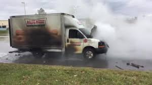 100 Two Men And A Truck Lexington Ky Krispy Kreme Delivers Doughnuts To Police Following Viral