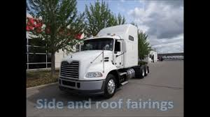 2012 Mack Pinnacle With MDRIVE Transmission - YouTube Used Daycabs For Sale In Il 2013 Peterbilt 386 406344 Miles 225872 Easy Fancing 422550 Mack Cventional Trucks In Illinois For Sale Used On Pickup Sales Truck Near Me Arrow Donates Volvo Vnl 670 To Women In Trucking Giveaway Freightliner Trucks Intertional Tandem Axle Sleepers N Trailer Magazine Mack All Equipment
