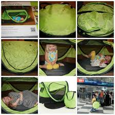 kidco peapod plus child travel bed review and giveaway