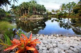 Best Public Gardens in Palm Beach County
