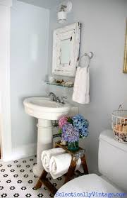 Antique Bathroom Decorating Ideas by Old Bathroom Decorating Ideas 1000 Ideas About Antique Bathroom