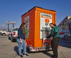 100 U Haul Truck Gas Calculator Moving Storage At Foothill Blvd 34 Photos 34 Reviews
