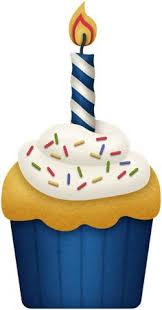 Vanilla Cupcake clipart printable 10