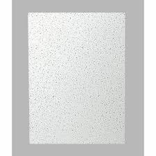 2x4 Sheetrock Ceiling Tiles by Plateau Mineral Fiber Ceiling Tile 725 Do It Best