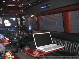 Jersey City New Luxury Conversion Van Dealers