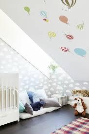 kinderzimmer mit dachschräge 29 tolle inspirationen für