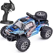 100 Big Remote Control Trucks Amazoncom SIMREX A240 RC Cars High Speed 20KMH Scale RTR