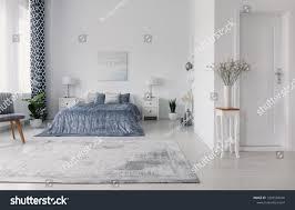 100 New York Style Bedroom Design Double Stock Photo Edit Now 1292539240