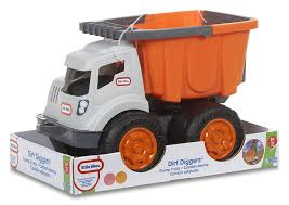 Little Tikes Dirt Diggers 2-in-1 Dump Truck | Kid B-Days | Pinterest ... Little Tikes Dump Truck Vintage Imagination Find More Dumptruck Sandbox For Sale At Up To 90 Off Red And Yellow Plastic Haulers Buy Tikes Digger Dump Truck In Londerry County Monster Dirt Digger Big W Amazoncom Cozy Toys Games Preschool Pretend Play Hobbies Handle Donnie Diggers 2in1 Excavator Bluegray Vintage Little Tikes I80 Expressway Replacement Part