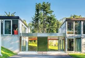 104 Container Homes Shipping How To Live Cheap Chic Republic Of Green