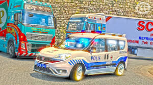 Fiat Doblo Police ETS2 (Euro Truck Simulator 2) - YouTube Guide Police Car Mods The Whys And Hows Troubleshooting Gta Unturned Mod Showcase Best Firetruck Ever First Responders Google Is Testing An Alternative Material Redesign For Chrome 2013 Lspd Ford F350 Ssv Vehicle Models Lcpdfrcom 2014 Dodge Ram 1500 Modification Showroom Mail Truck Key Fob Snap Tab Set Designs By Little Bee Fiat Doblo Ets2 Euro Simulator 2 Youtube Identify Suv Driver Killed In Garbage Crash Car Themed Playground Cop Sandy City Ut With Lights Sound 6873 Playmobil Toy Rescue Garage L Firetruck Ambulance